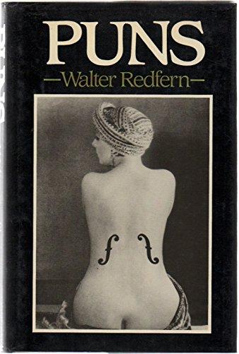 Puns By W. D. Redfern