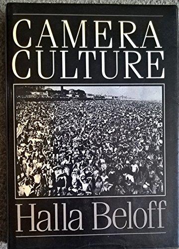 Camera Culture By Halla Beloff