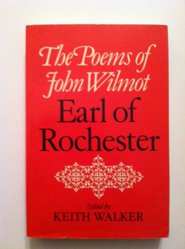 The Poems By John Wilmot Rochester