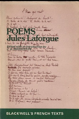 Poems By Jules Laforgue