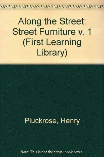 Along the Street By Henry Pluckrose