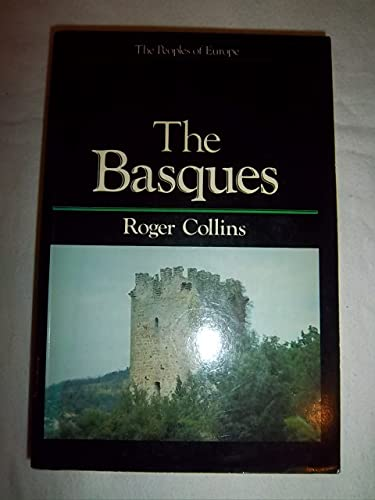 The Basques By Roger Collins