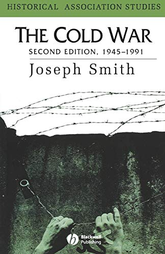 The Cold War By Joseph A. Smith
