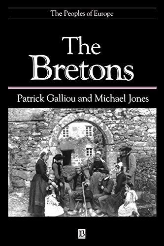 The Bretons By Patrick Galliou