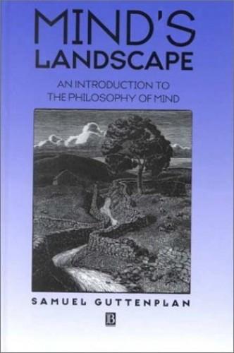Mind's Landscape By Samuel Guttenplan