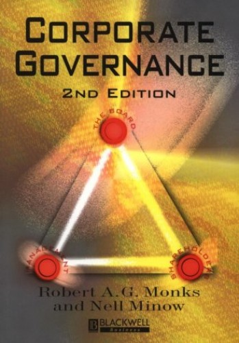 Corporate Governance By Nell Minow