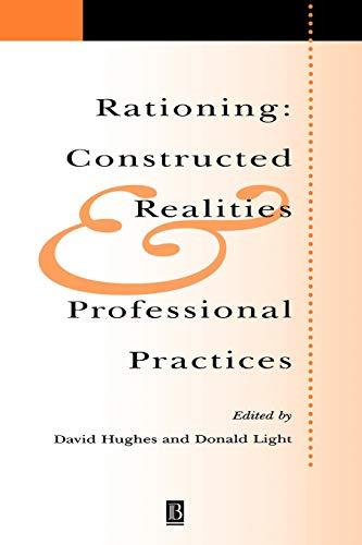 Rationing By David Hughes