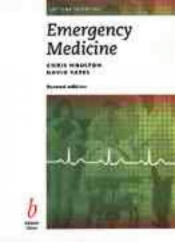 Lecture Notes on Emergency Medicine By Chris Moulton