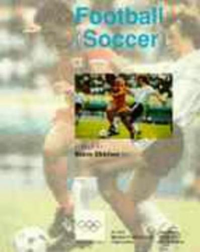 Soccer (Olympic Handbook Of Sports Medicine) Edited by Bjorn Ekblom