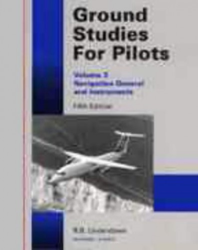 Ground Studies for Pilots By R.B. Underdown