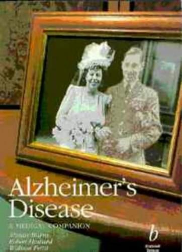 Alzheimer's Disease By Tony Burns