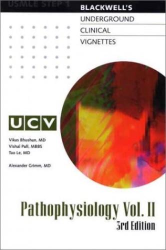 Pathophysiology By Vikas Bhushan