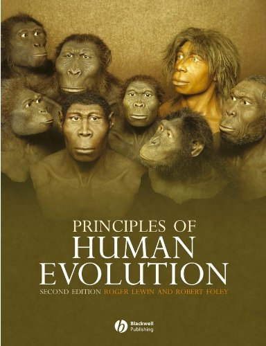 understanding human evolution from the paleoanthropology perpective