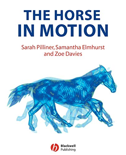 The Horse in Motion by Sarah Pilliner