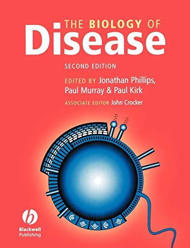 The Biology of Disease by Paul G. Murray