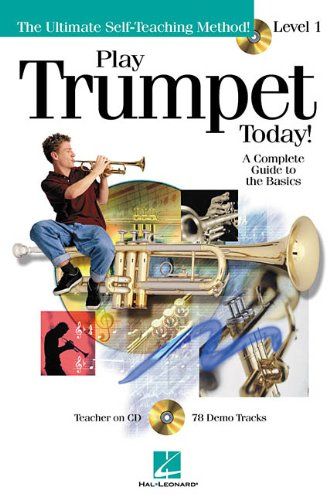 Play Trumpet Today By Other