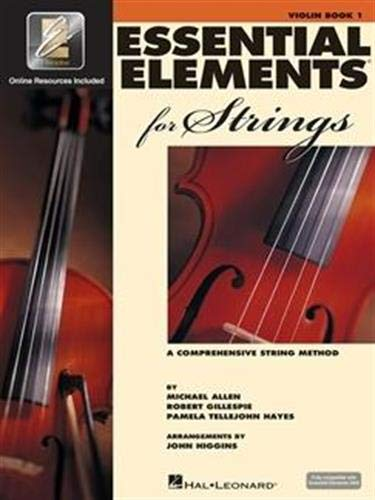 Essential Elements For Strings By Michael Allen
