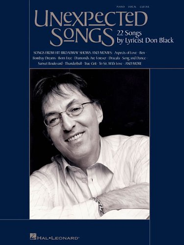 Don Black By Don Black