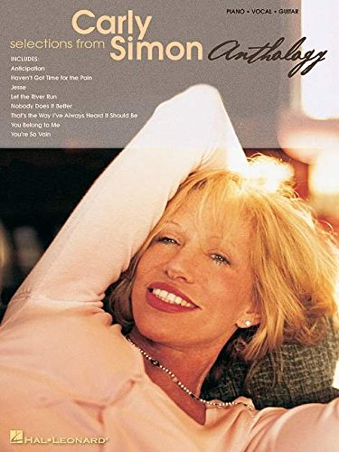 Selections from Carly Simon Anthology By Other