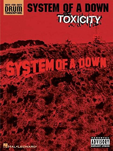 Toxicity By Created by System Of A Down