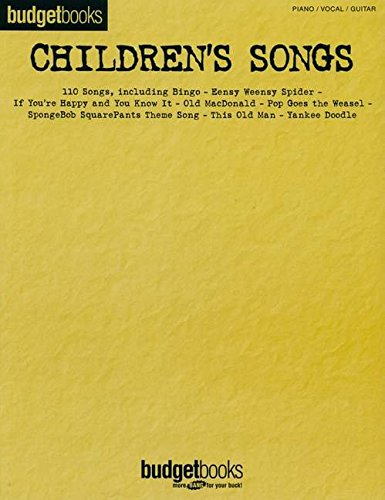 Children'S Songs By Other
