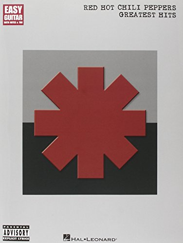 Red Hot Chili Peppers By Created by Red Hot Chili Peppers