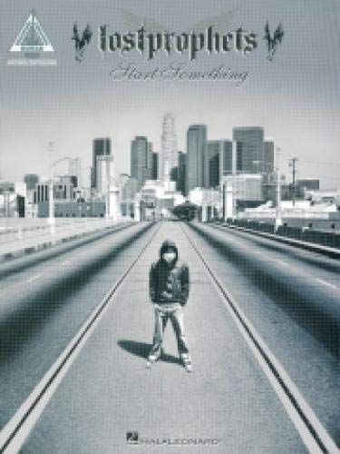 Start Something By Created by Lostprophets