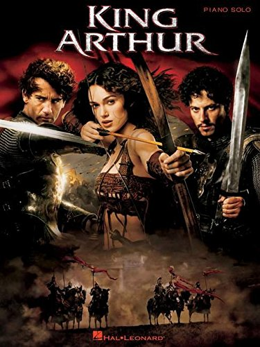 King Arthur By By (composer) Hans Zimmer
