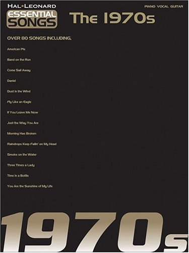 Essential Songs - The 1970s
