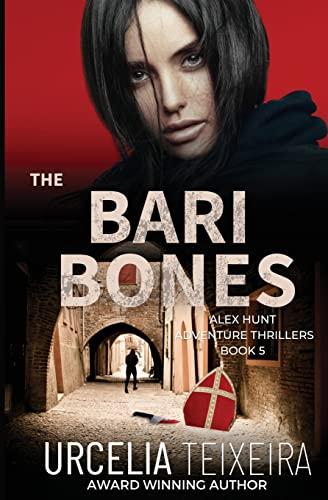 The BARI BONES By Urcelia Teixeira
