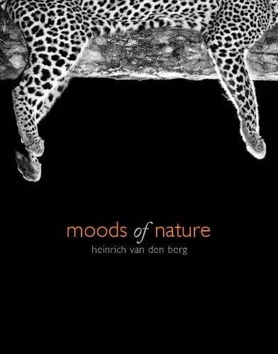 Moods Of Nature By Heinrich Van Den Berg