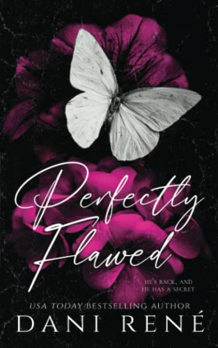 Perfectly Flawed By Emily Lawrence