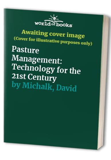 Pasture Management By David Kemp