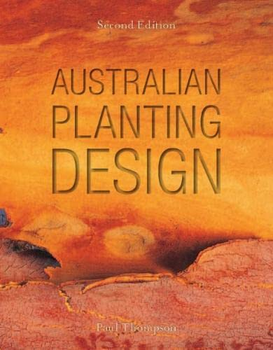 Australian Planting Design By Paul Thompson