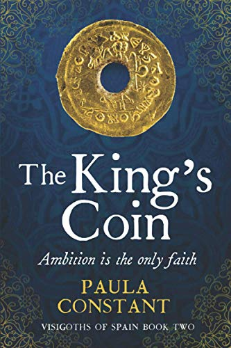 The King's Coin By Paula Constant