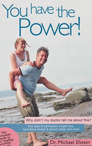 You Have the Power By Michael Elstein