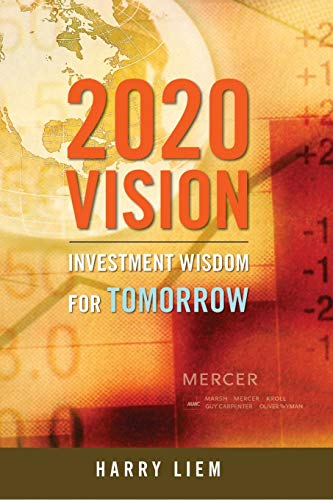 2020 Vision By Harry Liem