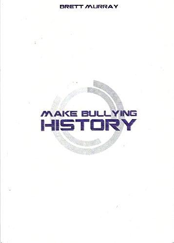 Make Bullying History By Brett Murray