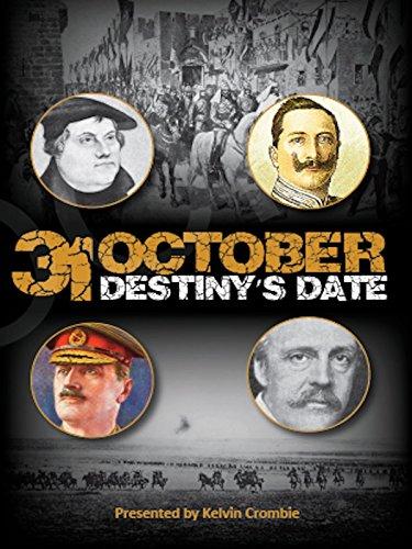31 October Destiny's Date