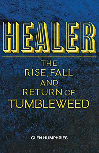 Healer By Glen Humphries