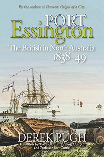 Port Essington By Derek Pugh