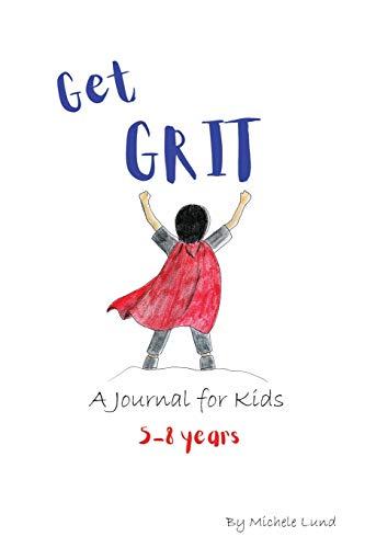 Get GRIT By Michele Lund