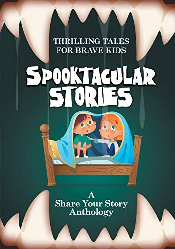 Spooktacular Stories By Michelle Worthington
