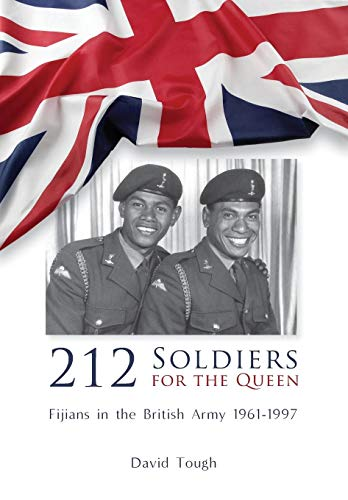212 Soldiers for the Queen By David Tough