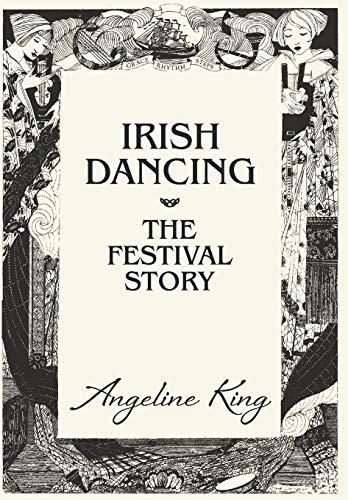 Irish Dancing By Angeline King