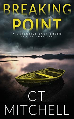Breaking Point By C T Mitchell