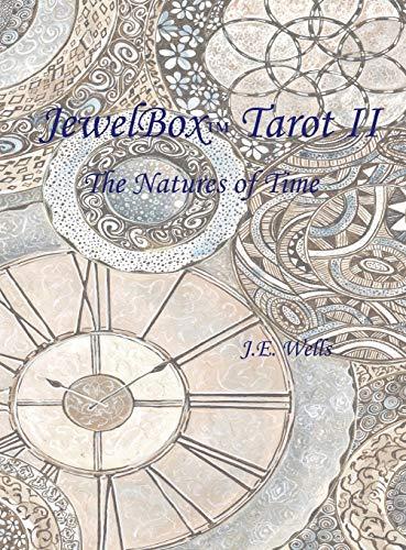 JewelBox Tarot II By J E Wells