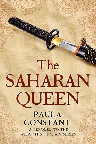 The Saharan Queen By Paula Constant