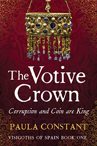 The Votive Crown By Paula Constant