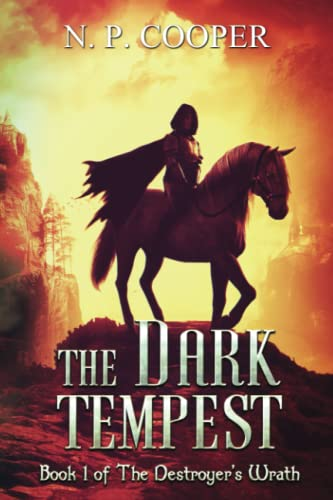 The Dark Tempest By N P Cooper